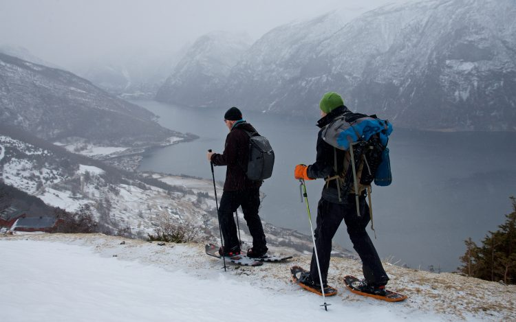 Hiking in snowshoes_opplevelse1_galleri1