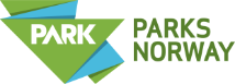Logo Parks Norway